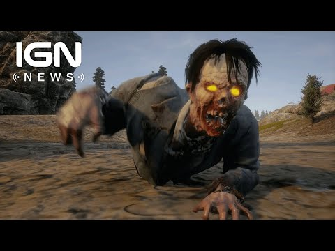 State of Decay 2 Has Already Seen Over 1 Million Players - IGN News