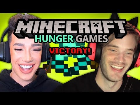 Minecraft Hunger Games W James Charles Youplay