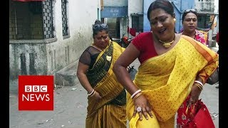 Transgender women in India:
