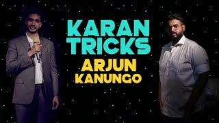 Arjun Kanungo's reaction to Magic | Mirchi Music Awards | Filmy Mirchi
