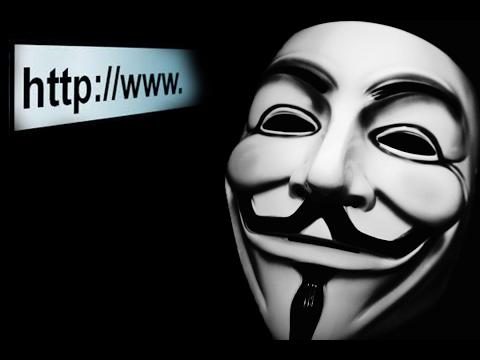 How to make a fake URL