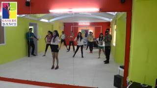 Bollywood workshop | Birthday Bash Choreography | Casa De Dance