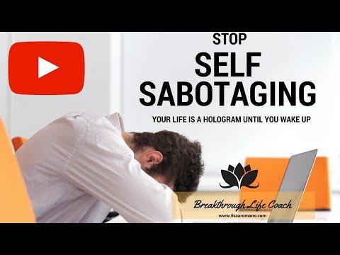 Narcissistic Abuse Creates Self Sabotaging Subconscious Paradigms