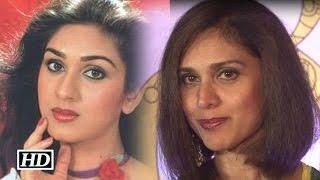 Missing actress Meenakshi Seshadri Found After 19 Years!