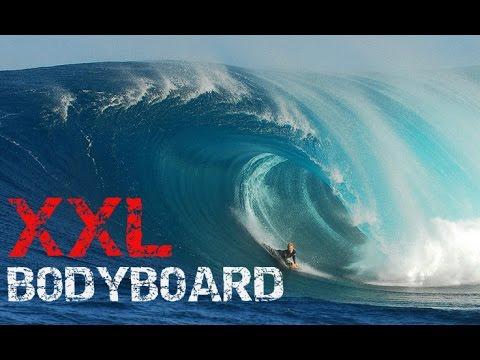 XXL BODYBOARD 2017|BODYBOARD BIG WAVES COMPILATION