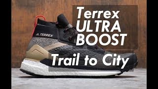 Adidas Terrex Free Hiker Review On Feet Videos 9tube.tv
