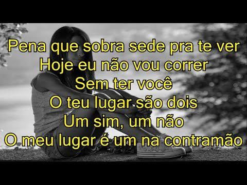 KVSH, Breno Rocha Feat. Breno Miranda - Sede Pra Te Ver (letra)