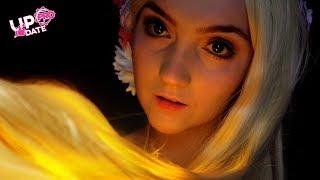 Rapunzel Dunia Nyata! 10 PEMILIK RAMBUT TERPANJANG DI DUNIA, ADA DARI INDONESIA #UpdatePro