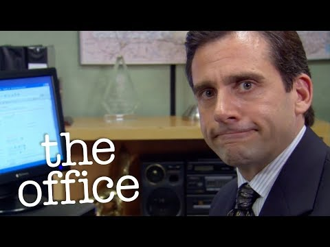 Little Kid Lover  - The Office US