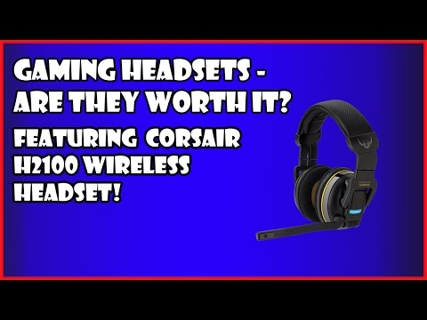 Everything You Need To Know About Gaming Headsets in 2016 - Are Gaming Headphones Worth It?