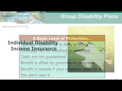 Texas Disability Insurance
