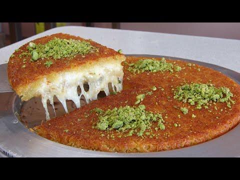 Künefe | Turkish Cuisine
