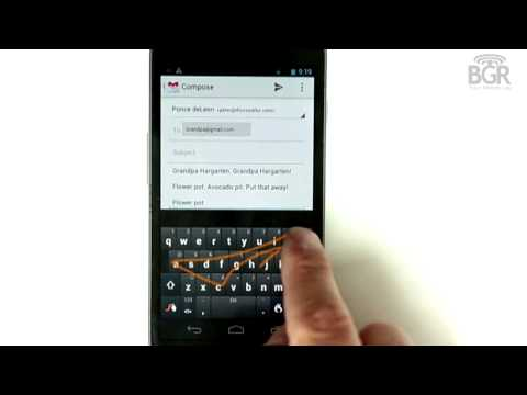 SWYPE keyboard now supports 'Hinglish' for Android