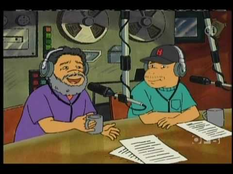 Car Talk Guys on Arthur