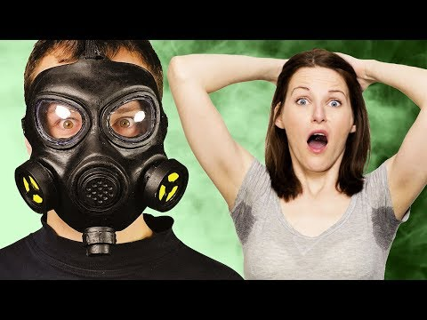 10 Surprising Things That Make You Smell Bad