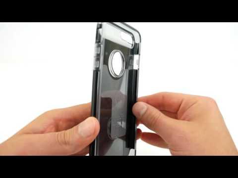 Spigen iPhone 7 Plus Case Slim Armor Unboxing