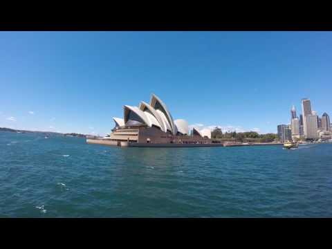 Honeymoon Australia