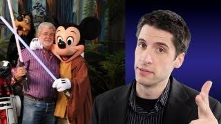 Download Disney buys Lucasfilm & Star Wars Episode VII Coming in 2015! Video