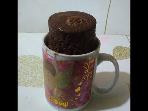 Mug Cake / No - 267
