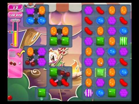 Candy Crush Saga Level 1752 - NO BOOSTERS