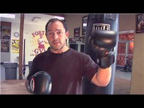 Boxing Tips : How Is a Boxer's Reach Measured?