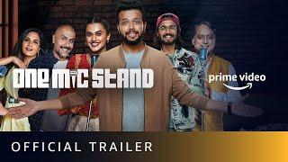 One Mic Stand - Official Trailer | Shashi Tharoor, Vishal Dadlani, Taapsee, Richa, Bhuvan Bam, Sapan