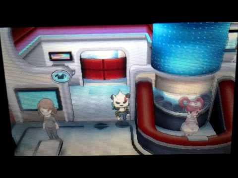 Pokemon XY Shiny Darkrai giveaway WINNER:-)!!!