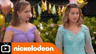 Side Hustle | Princess | Nickelodeon UK