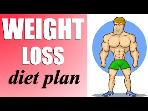 Full Day Diet Plan For Weight Loss And Fat Loss