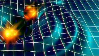 Brian Greene Explains The Discovery Of Gravitational Waves