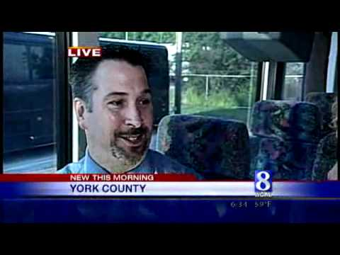 Transit Agency Starts Express Service Between Gettysburg, Harrisburg
