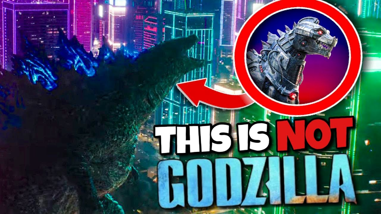 5 Theories From Godzilla Vs Kong Trailer To Blow Your Mind