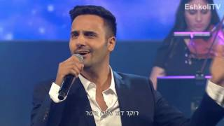 עידן יניב - כינור דוד