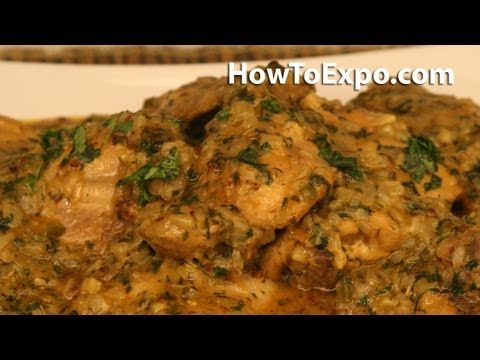 Indian Spicy Chicken Recipe How To Make Indian Spicy Chicken