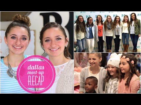 Dallas Meetup Recap | Where Should We Go Next?