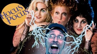 Download Hocus Pocus - Nostalgia Critic Video