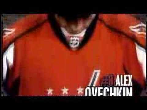 Alexander Ovechkin -The Great One-