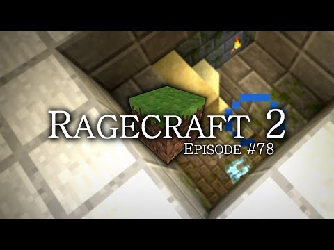 Ragecraft 2 - EP78 - SHOT IN THE BACK
