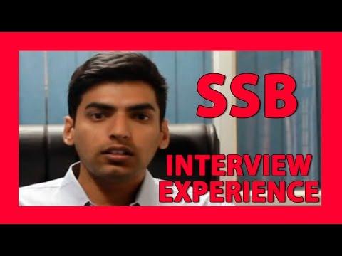 SSB Interview video |  ssb interview screening test | Crack SSB
