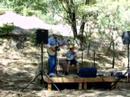 Wildwood Flower at Julian Bluegrass Festival