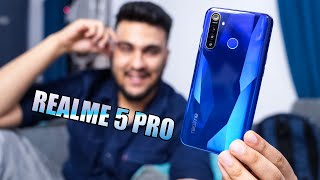 The Truth About Realme 5 Pro!