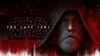 "Star Wars: The Last Jedi ""Back"" (:15)"