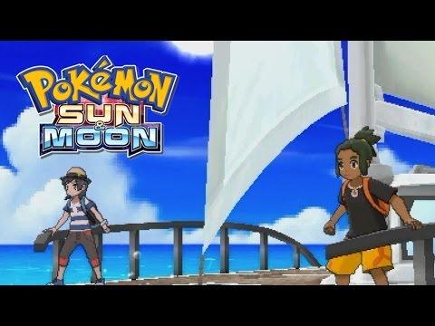 TEN CARAT HILL + AKALA ISLAND!! [Ep. 9]   Pokémon Sun And Moon