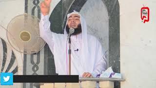 قطز في عين جالوت   مقطع مؤثر   لفضيلة الشيخ محمد محمود