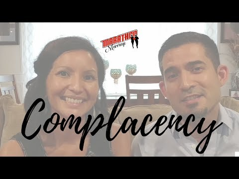 My marriage is too easy: Avoid complacency - Marriage Tip