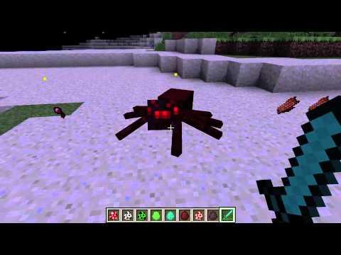 Minecraft - Mob Spawn Eggs