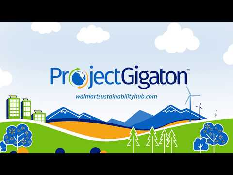 Project Gigaton 101