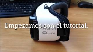GEAR VR mod for working with my inspire 1 pro (and all dji