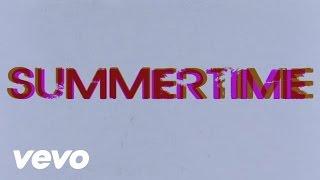 Sammy Adams - Summertime (Montage Video)
