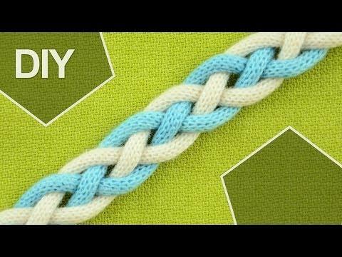 Snake Braid / DIY Tutorial